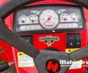 Mahindra 404